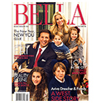 Bella Magazine - featuring The 52 Weeks